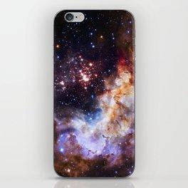 Westerlund 2 iPhone Skin