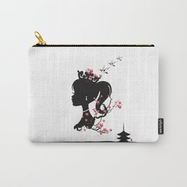 neo cameo Carry-All Pouch