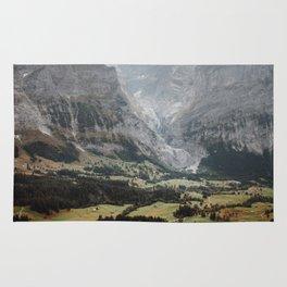 Swiss peaks Rug