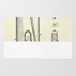Fire extinguisher-1880 Rug