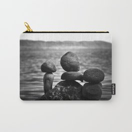 together alone Carry-All Pouch