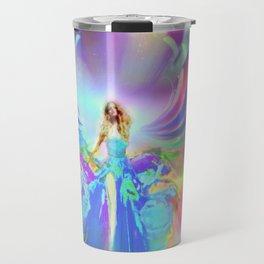 """Out of Nova - Uno"" by surrealpete Travel Mug"
