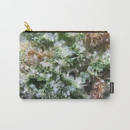 Lemon Girl Scout Cookies Strain Carry-All Pouch
