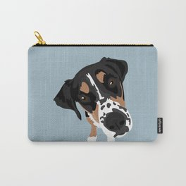 Milo Carry-All Pouch