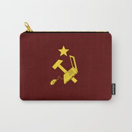 hammer&laptop II Carry-All Pouch