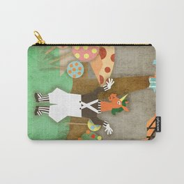 Oompa Loompa Unicorn Carry-All Pouch