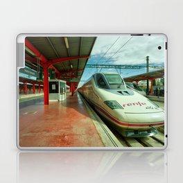 Spanish AVE Laptop & iPad Skin