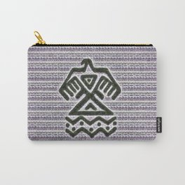 Standing Rock Carry-All Pouch