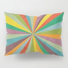 Primordial Pillow Sham