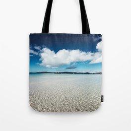 whitsunday island Tote Bag