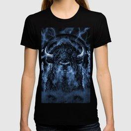 SPIRIT BUFFALO T-shirt