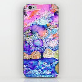 Cloud Formation iPhone Skin