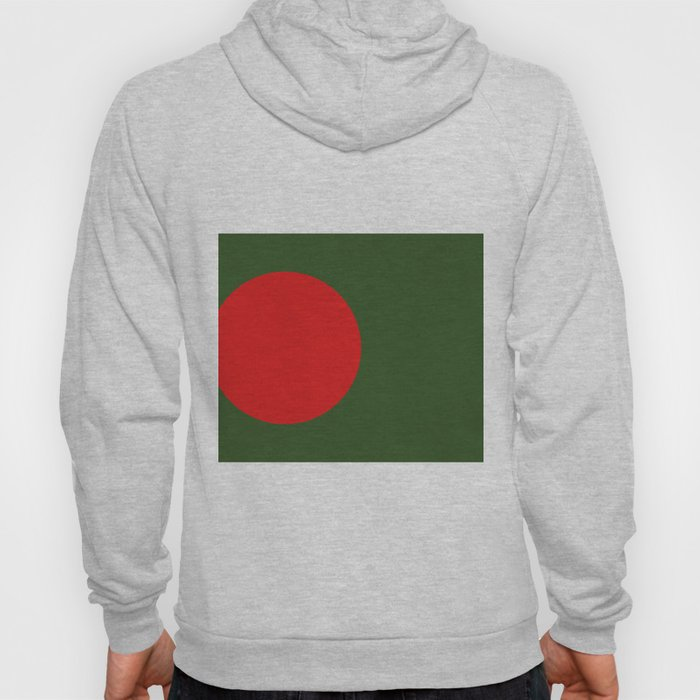 bangladesh flag Hoody