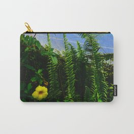 SURREAL PLANT LIFE Carry-All Pouch