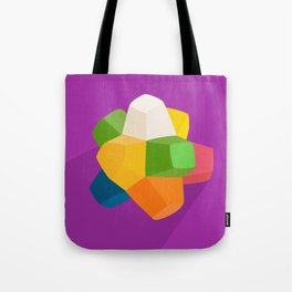 Everlasting Gobstopper Tote Bag
