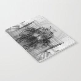 Chasm Notebook