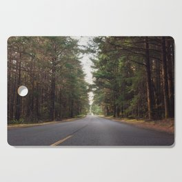 Lost and Found Cutting Board