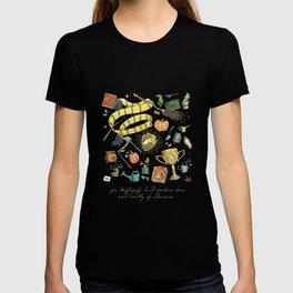 Hufflepuff House T-shirt
