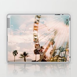 Coachella Laptop & iPad Skin