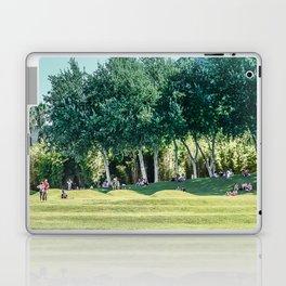Parc Laptop & iPad Skin