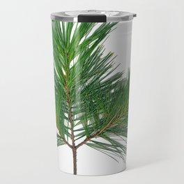 Basic Norway Pine Travel Mug