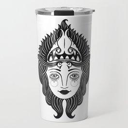 She Devil Travel Mug