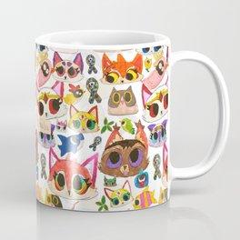 Dibujitos de Denise (Oficial) Coffee Mug