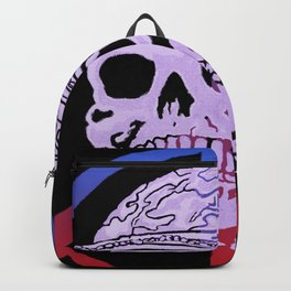 War and Peace Backpack