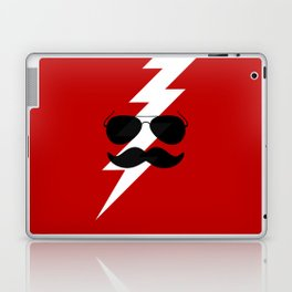 Boots Electric Laptop & iPad Skin
