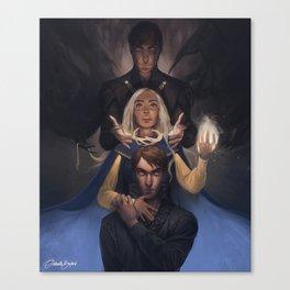 Grisha Canvas Print