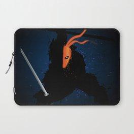 D Stroke Laptop Sleeve