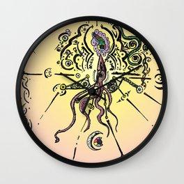 Religion 2099 Wall Clock