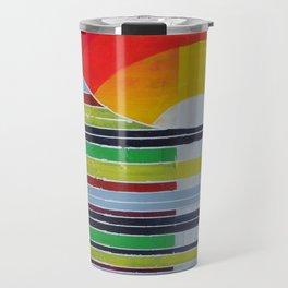Strata Travel Mug