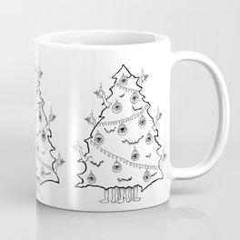 Tree Alive Coffee Mug