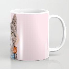 Sailor Cat IX Coffee Mug