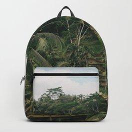 Bali Tegalalang Backpack