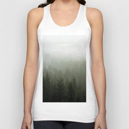 Step Into My Office Unisex Tank Top