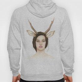 Lady Deer Hoody