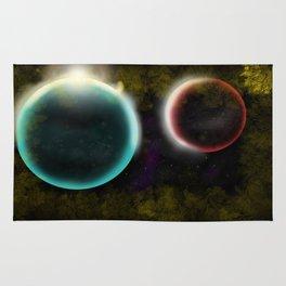 Karezi Planets Rug