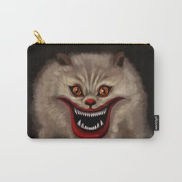Hausu Cat Carry-All Pouch