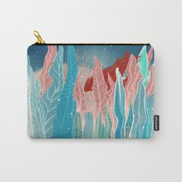 Playing hide and seek Carry-All Pouch