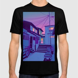 Kyoto Alley T-shirt