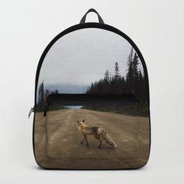Road Fox Backpack