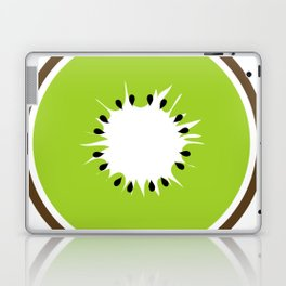 Slice of Kiwi Laptop & iPad Skin
