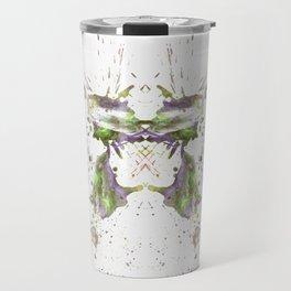 Inkdala LXII Travel Mug