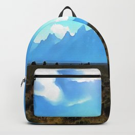 High Altitude Backpack