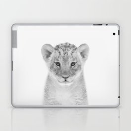 Baby Lion Laptop & iPad Skin