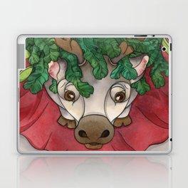 Baby Reindeer Laptop & iPad Skin