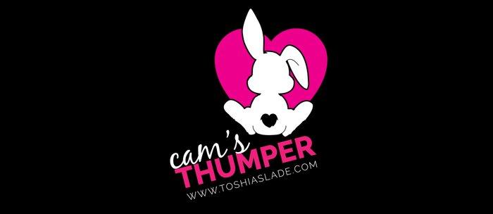 Cam's Thumper [Dark] Coffee Mug