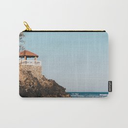 playa los mangos Carry-All Pouch